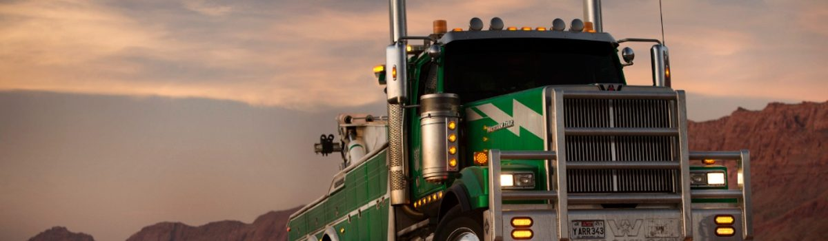 "Western Star on-board again for ""Transformers: The Last Knight"""